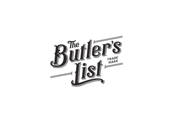 Logo Marks on Behance #commoner #inc #logo #list #butlers
