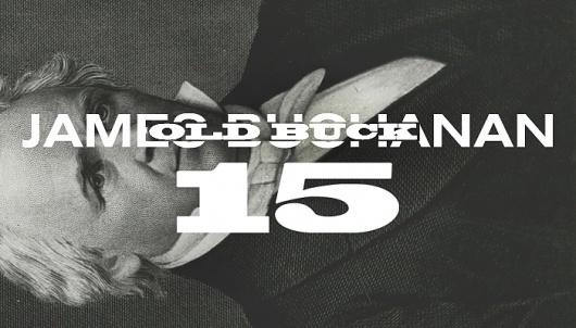 http://brandingtheuspresidents.tumblr.com/ #america #branding #design #graphic #american #president #logo #typography