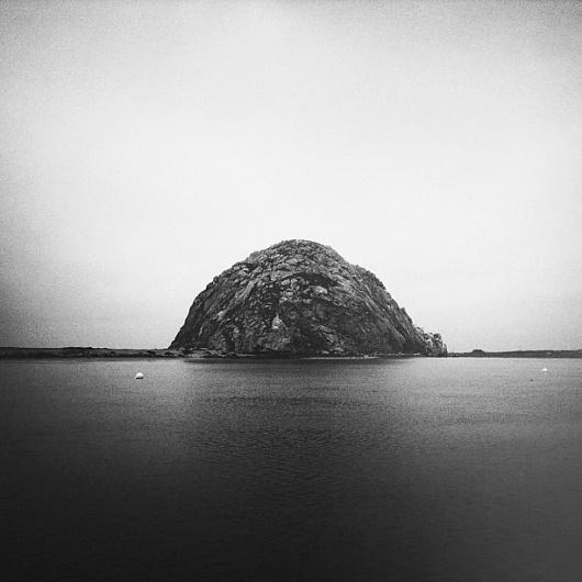 Morro Bay | Flickr - Photo Sharing! #white #bay #photo #black #photography #morro
