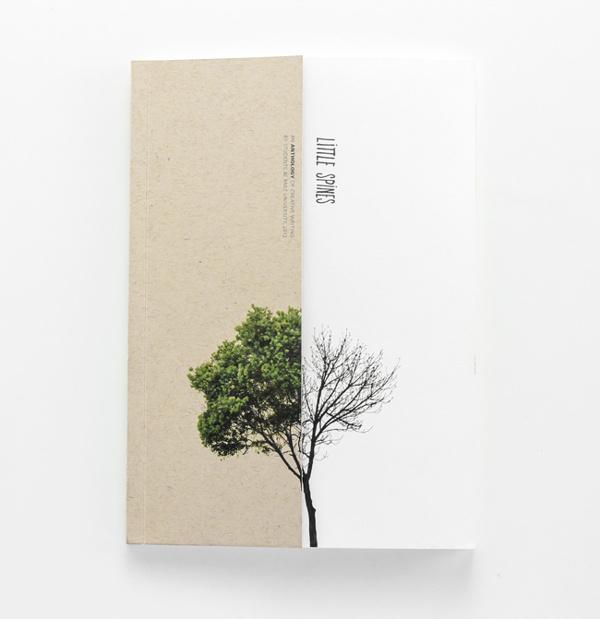takeovertime.tumblr.com #cover #print #book #tree