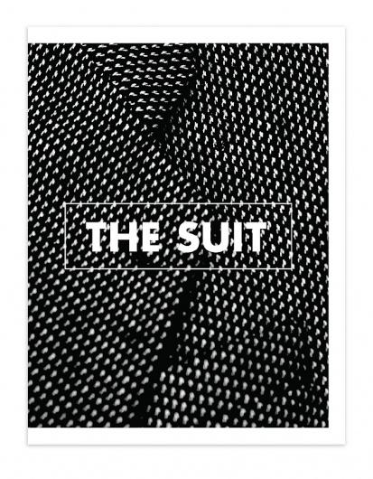 The Suit - aleks.safarova #fashion #suits #publication