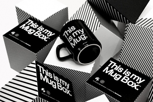 S/O/T/O   Identity Designed #print #mash #mug #branding