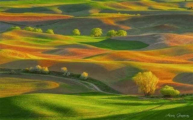Landscape Photography by Aswin Gunawan #inspiration #photography #landscape