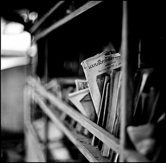 sharp wisdom | Flickr: Intercambio de fotos #white #black #minimalism #photography #and #typography