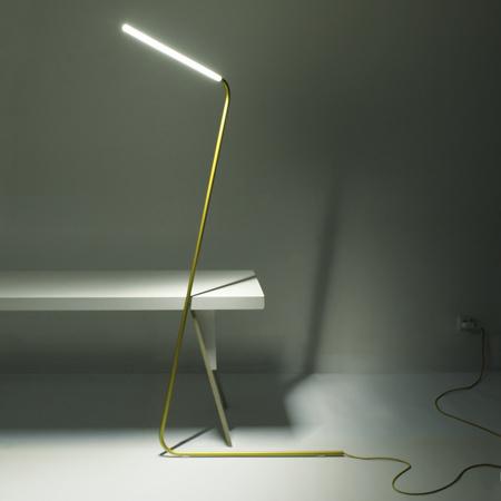Zorro by Stephanie Knust Dezeen #lighting