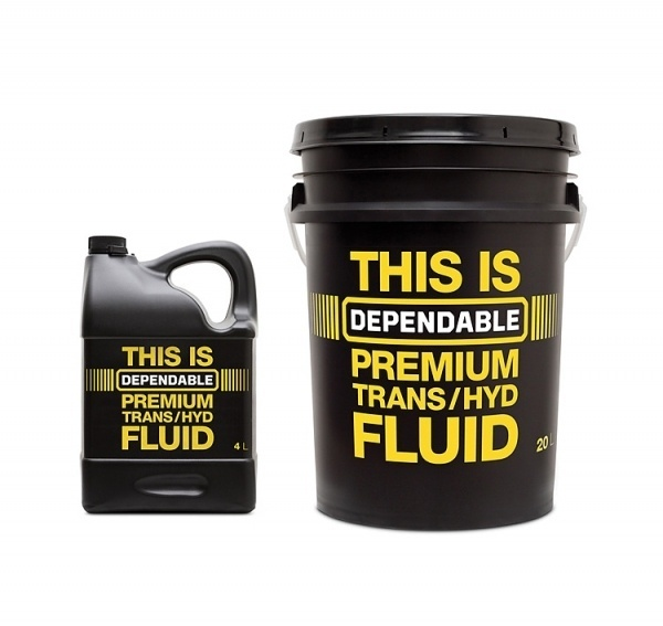 Dependable » Design You Trust – Design Blog and Community #dependable #packaging #motor #design #jug #pail #taxi #package #oil
