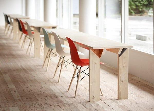 corner desk #spaces