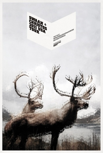 POSTERS III on the Behance Network #awesome #tour #poster #moutains