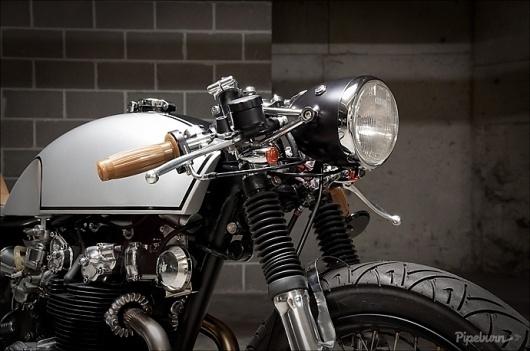 Honda 1971 CB450 #caf #applebum #bonita #racer #honda #cb450