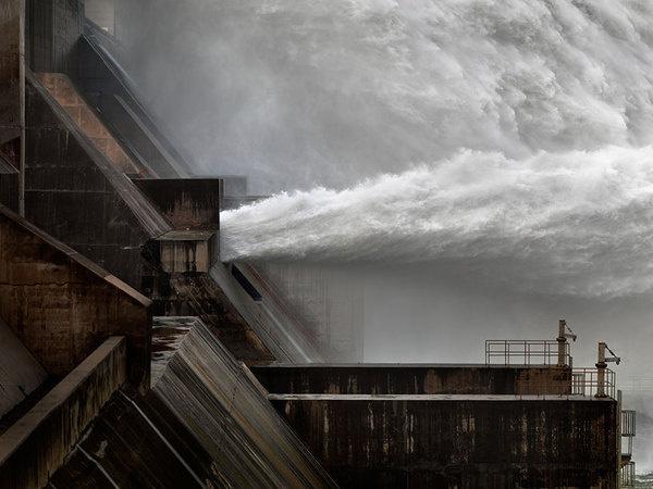 edward burtynsky water photography #photography #water