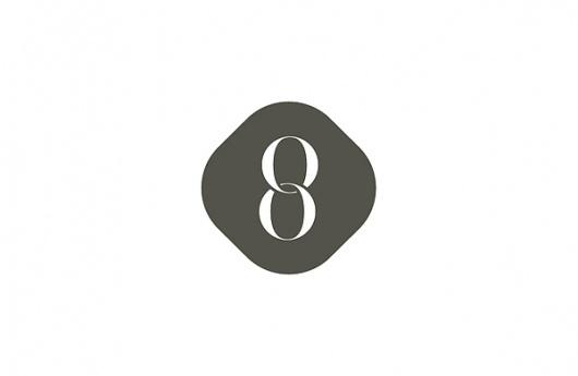 Octavo Día. on the Behance Network #logo