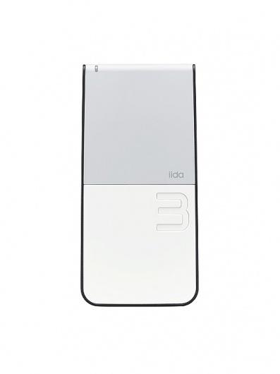 lotta   携帯電話   iida #phone #design #product #industrial #mobile