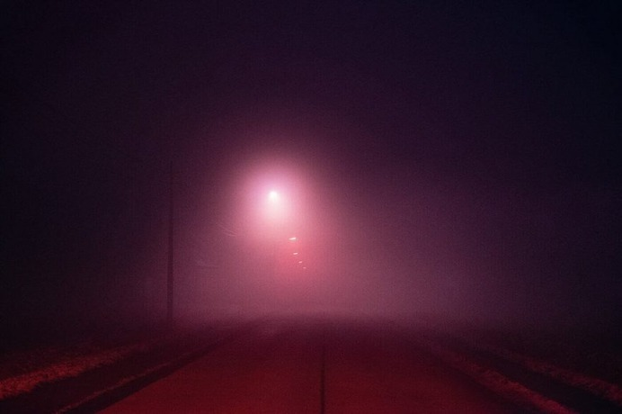 Moody and Atmospheric Urban Landscapes by Pierre Putman
