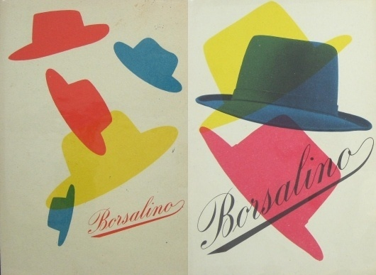 max huber. chapeus e estradas. hats & roads « 80 #minimalist #illustration #hats