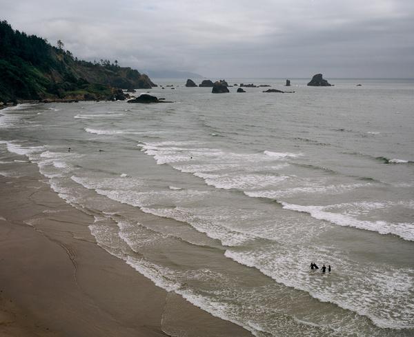 coastline #ocean #surf