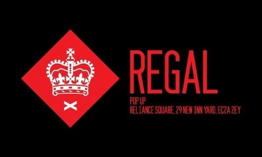 James Kirkups portfolio #pop #designer #regal #james #up #kirkup