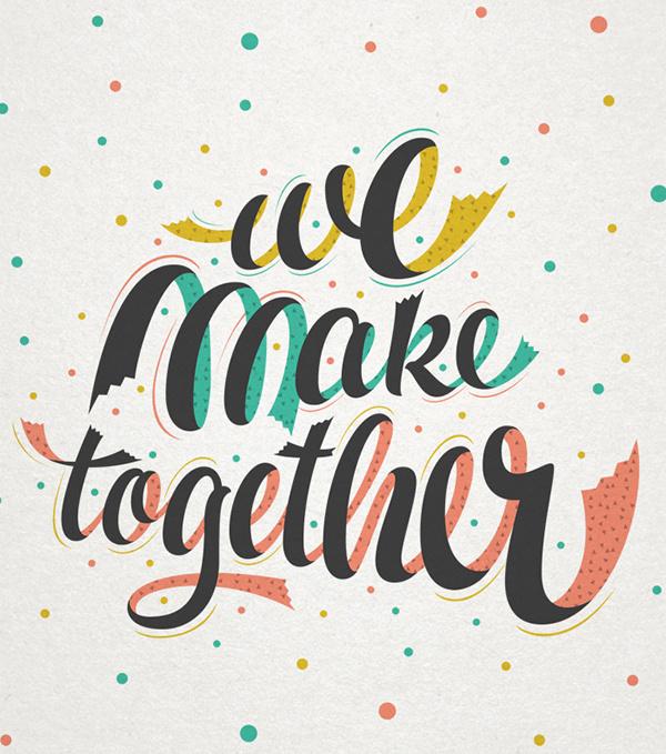 Etsy – We make together