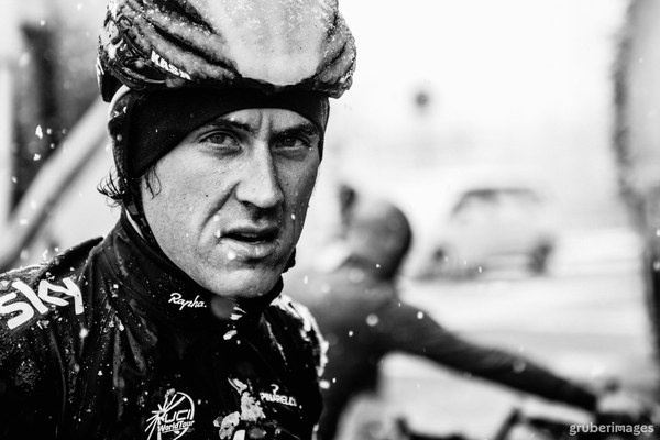 Faces of Milan-San Remo #thomas #msr #geraint #jered #gruber #cycling