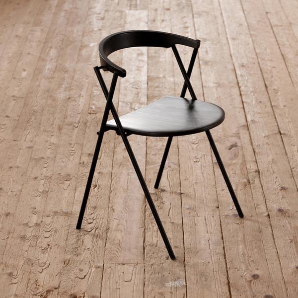 Arc by Jonas Forsman #chair #furniture #design #minimal
