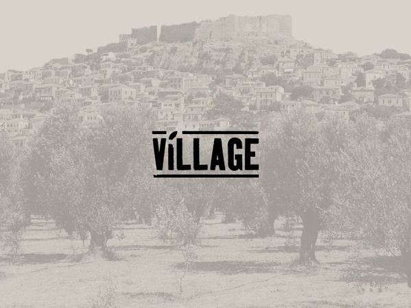 Village, Oliveira da Serra on the Behance Network #packaging