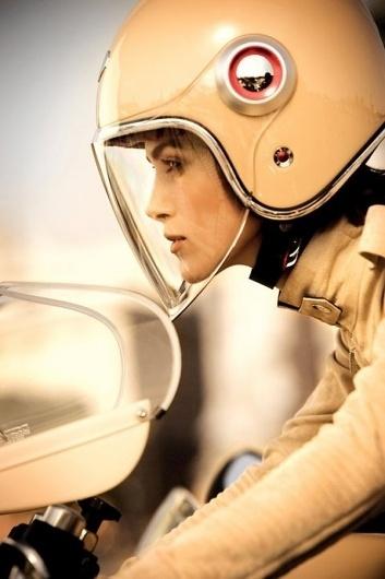 Chanel7.jpg (600×900) #helmet #keira #racer #cafe #ducati #motorcycle