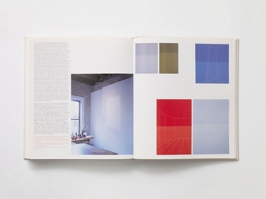 Every reform movement has a lunatic fringe #swiss #design #book #publication #layout