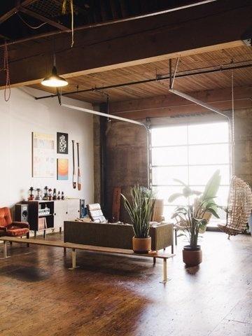 chill home #interiors #plants #home #chill