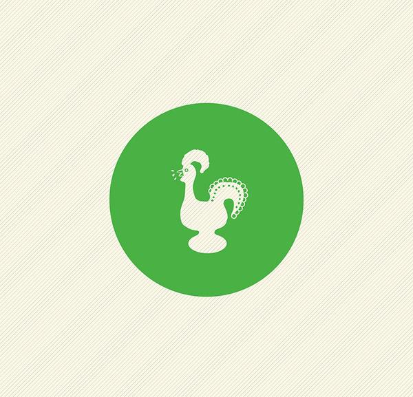 all about macau - logo #ckcheang #somethingmoon #graphic #website #cock #logo #media #green