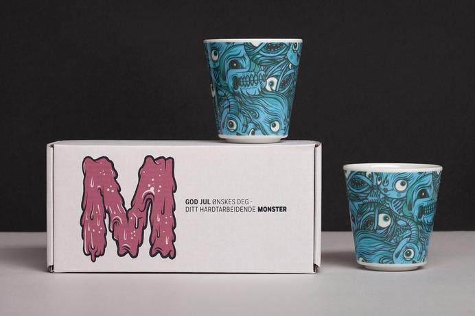 branding monster production company