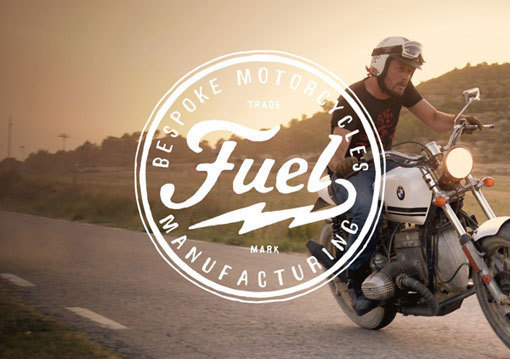 BMD_FuelMotorcycles_10 #stamp #badge