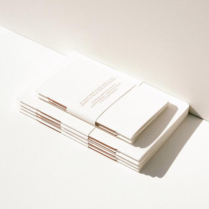 Maison Mariet - Notebooks