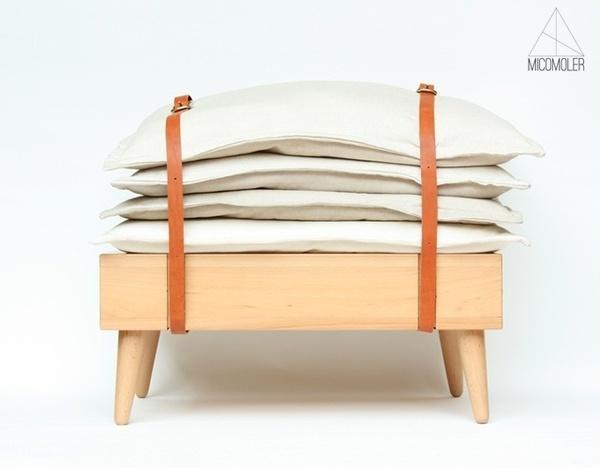 Micomoler furniture