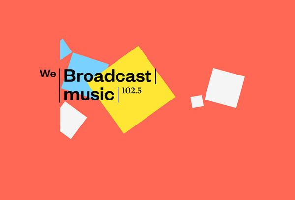 Portfolio of Luke Robertson | The Music Broadcasting Station #broadcast
