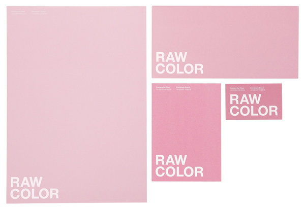 Raw_Color_Identity05 #identity
