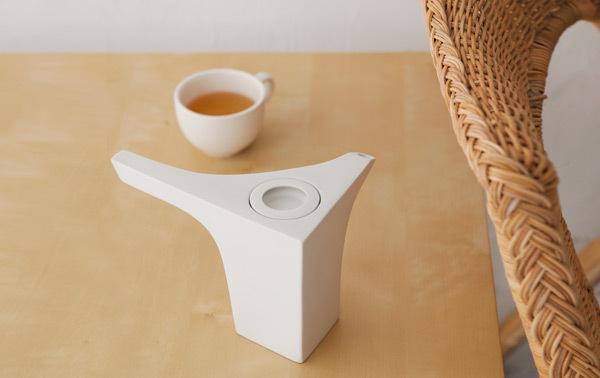 Archi by Toast Living #design #minimalism #pot #minimal #tea #minimalist