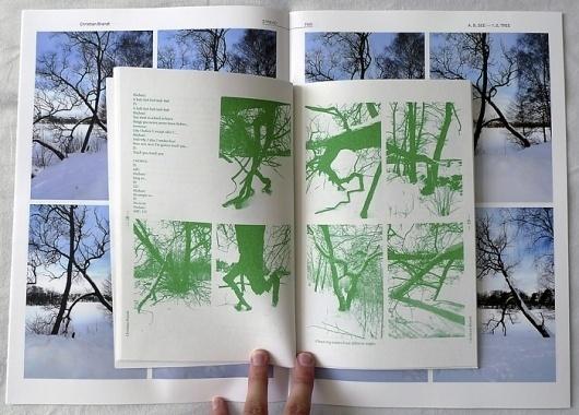 PORTFOLIO : Christian Brandt #print #book #publication