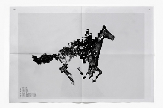 Leif Podhajsky #horse #podhajsky #illustration #leif #illust