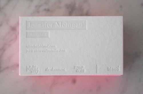 Tumblr #business #branding #designer #print #cards