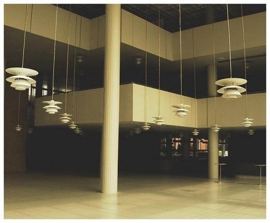 Aarhus House of Music by ~lassekorsgaard on deviantART #architecture #interiour