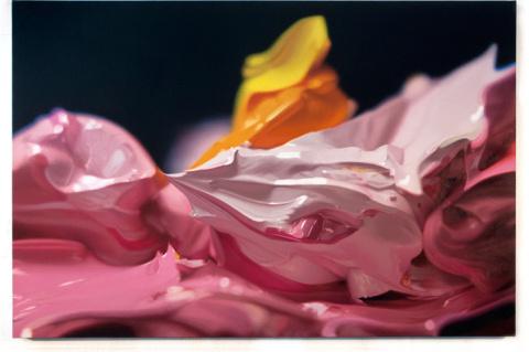 Ben Weiner   PICDIT #pink #color #paint #painting #art #colour