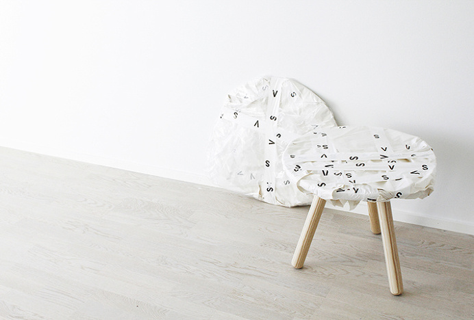 Susanna Vento by Werklig #photography #design #table #tape