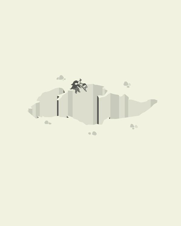 Singapore, by Agrimony #inspiration #creative #design #graphic #illustration