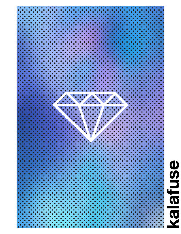 Pinned Image #illustration #poster #gradient