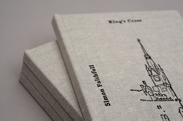 Kings Cross – A Pictorial Guide | THIS IS Studio #book