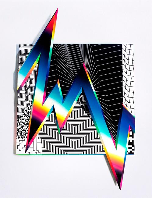 """""""W3-DIMENSIONAL"""" at MIRUS GALLERY San Francisco (USA)"""