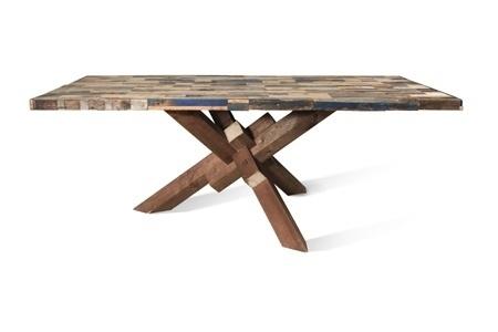 verydesignersblock #interior #design #wood #natural #table