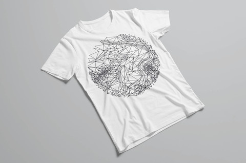 Sphere of No-Form #apparel #shirt #tee #fashion #style