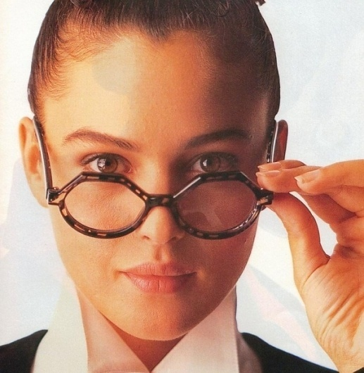Picture of Monica Bellucci #monica #hipster #bellucci #girl