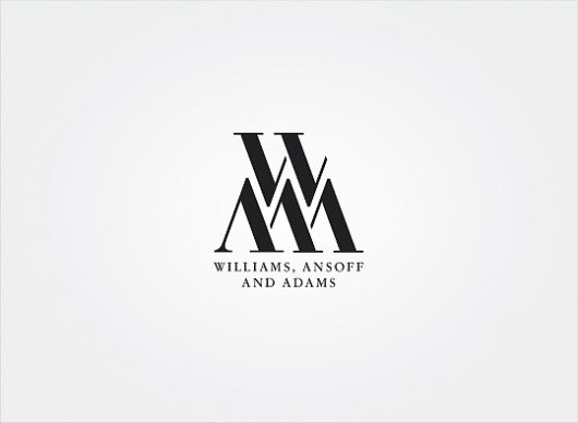W, A and A, Bristol, Logo Design | UK Logo Design #logo #design