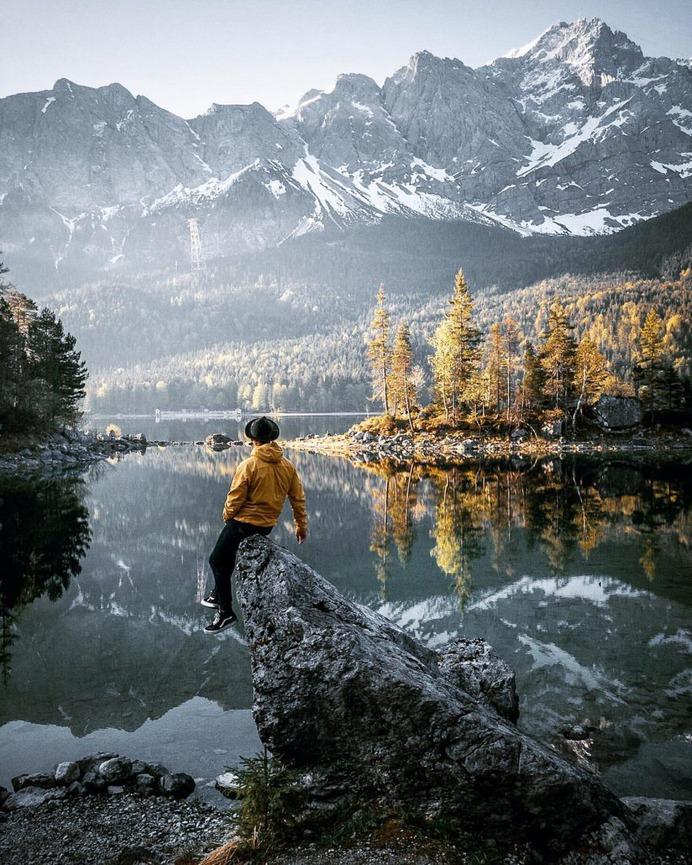 Wonderful Travel and Landscape Photography by Mandy Rosenfeld